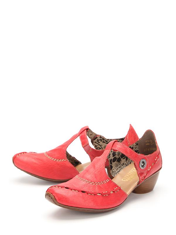 Туфли рикер женские купить в москве