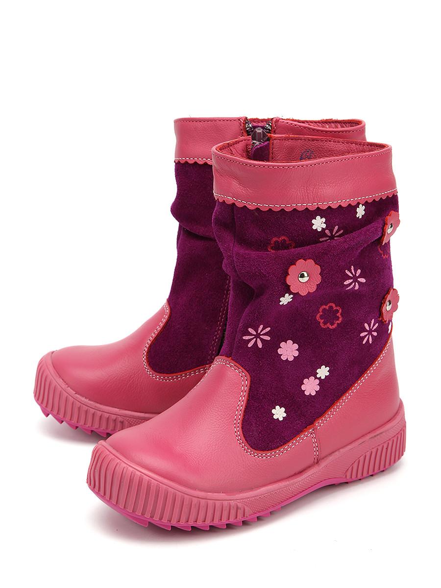Зимние сапоги для детей фото