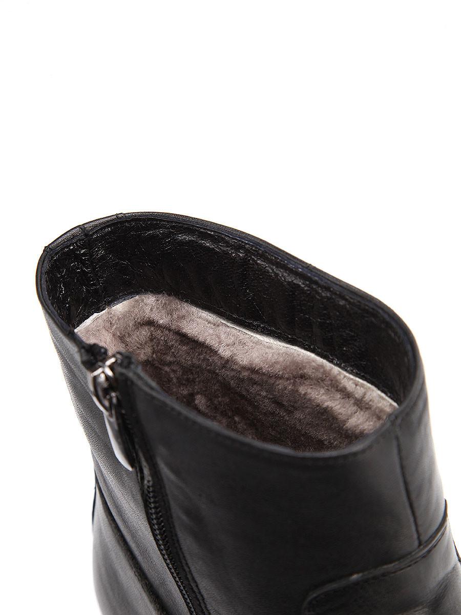 Ботинки Sergio Manzotti от БашМаг