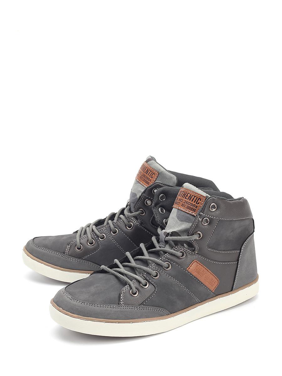 кроссовки-patrick