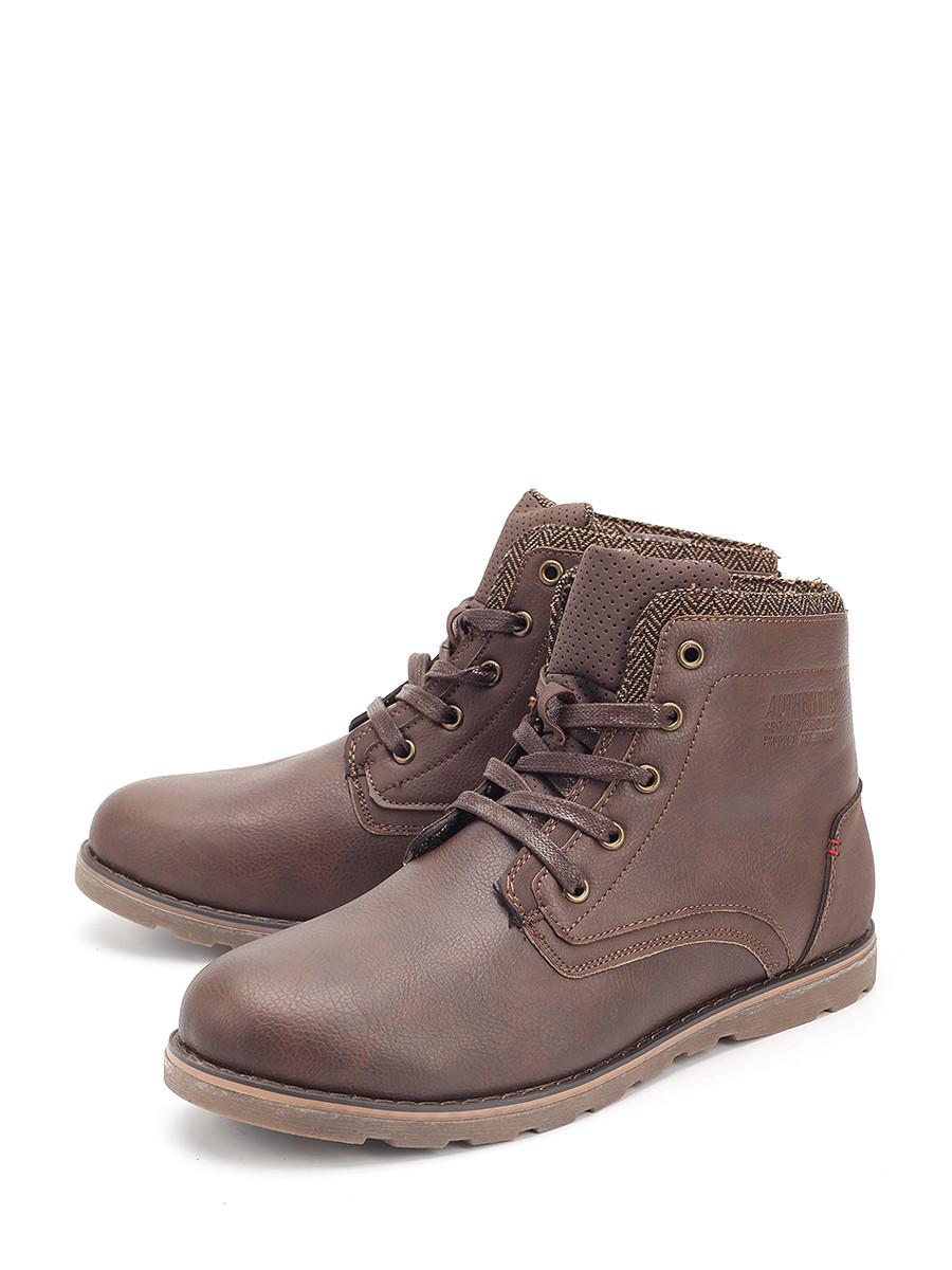 Ботинки Patrick 0000094358 от Bashmag