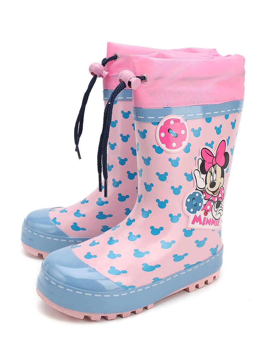 Резиновые сапоги Disney