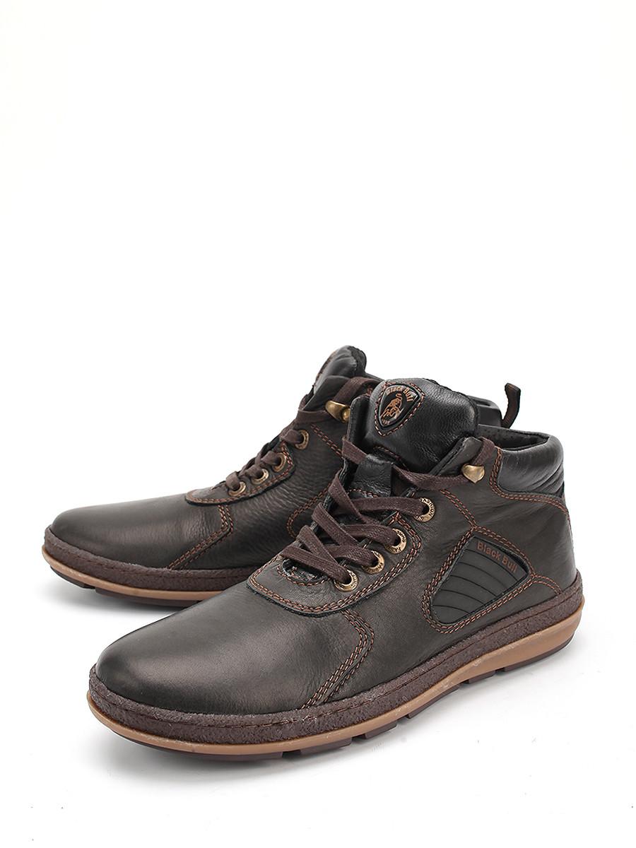 Ботинки Black Bull