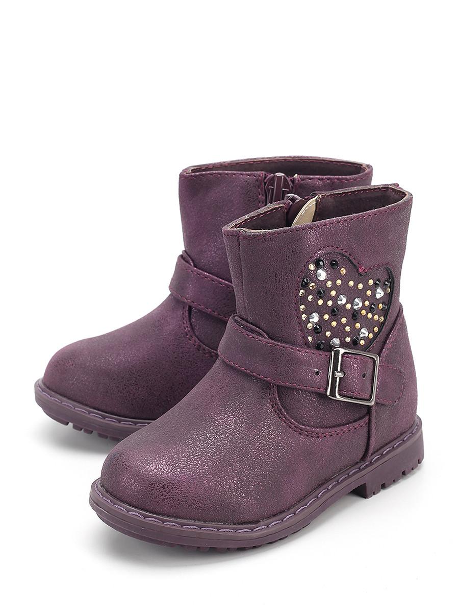 Ботинки Indigo