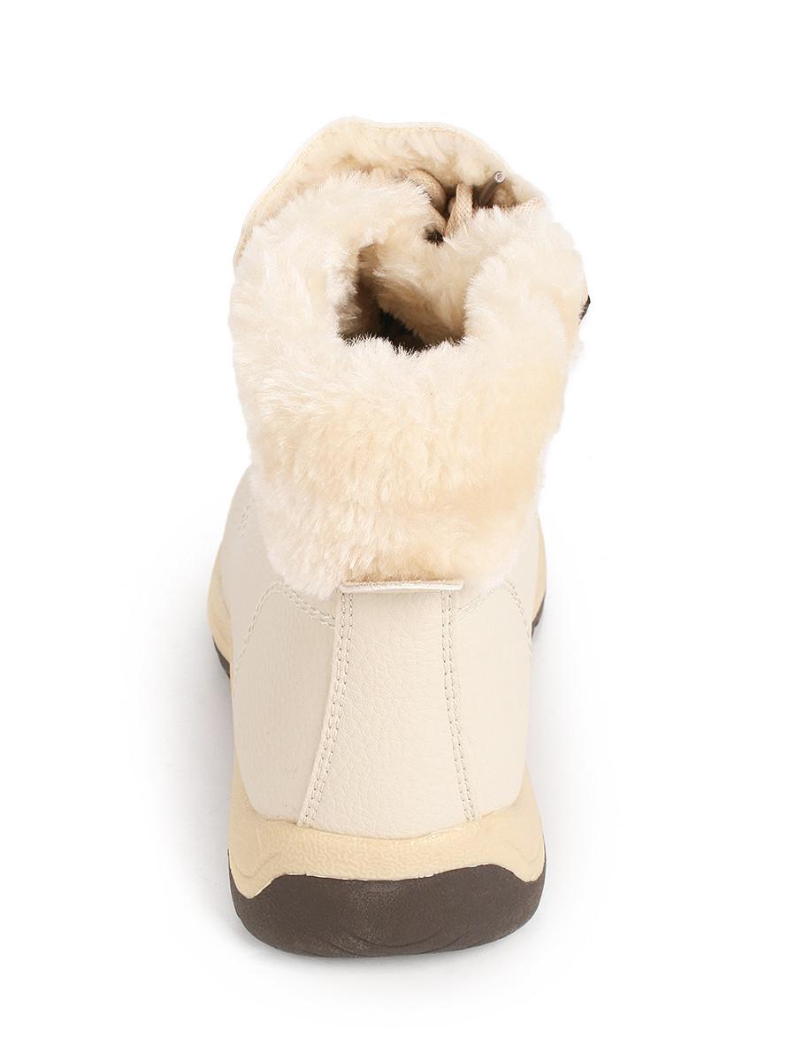 Ботинки LETMI от БашМаг