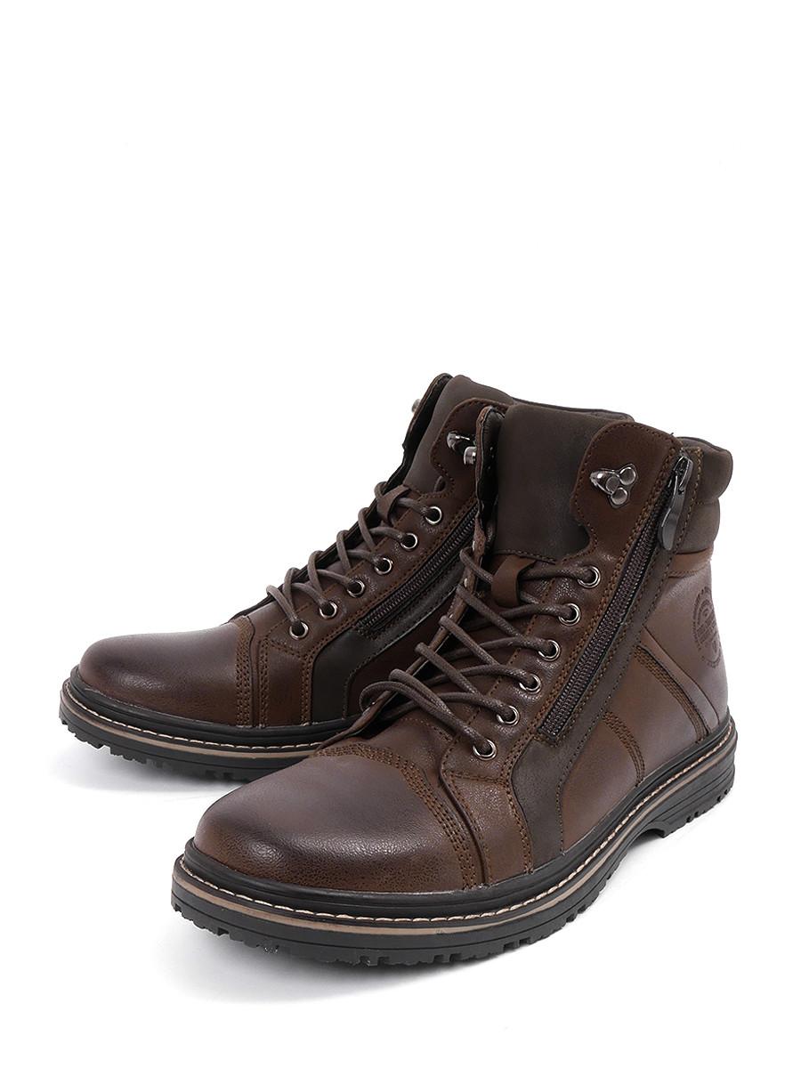 Ботинки LETMI 0000104240 от Bashmag