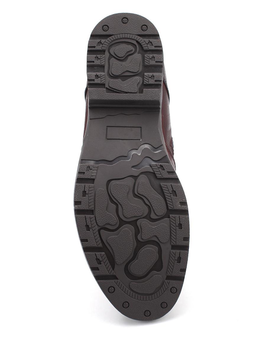 Ботинки BRUNO от БашМаг