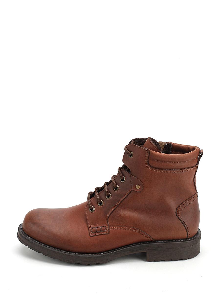 Ботинки BERTEN от БашМаг