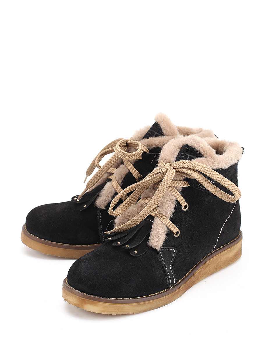 Ботинки LEZZETT. Производитель: LEZZETT, артикул: 210210038