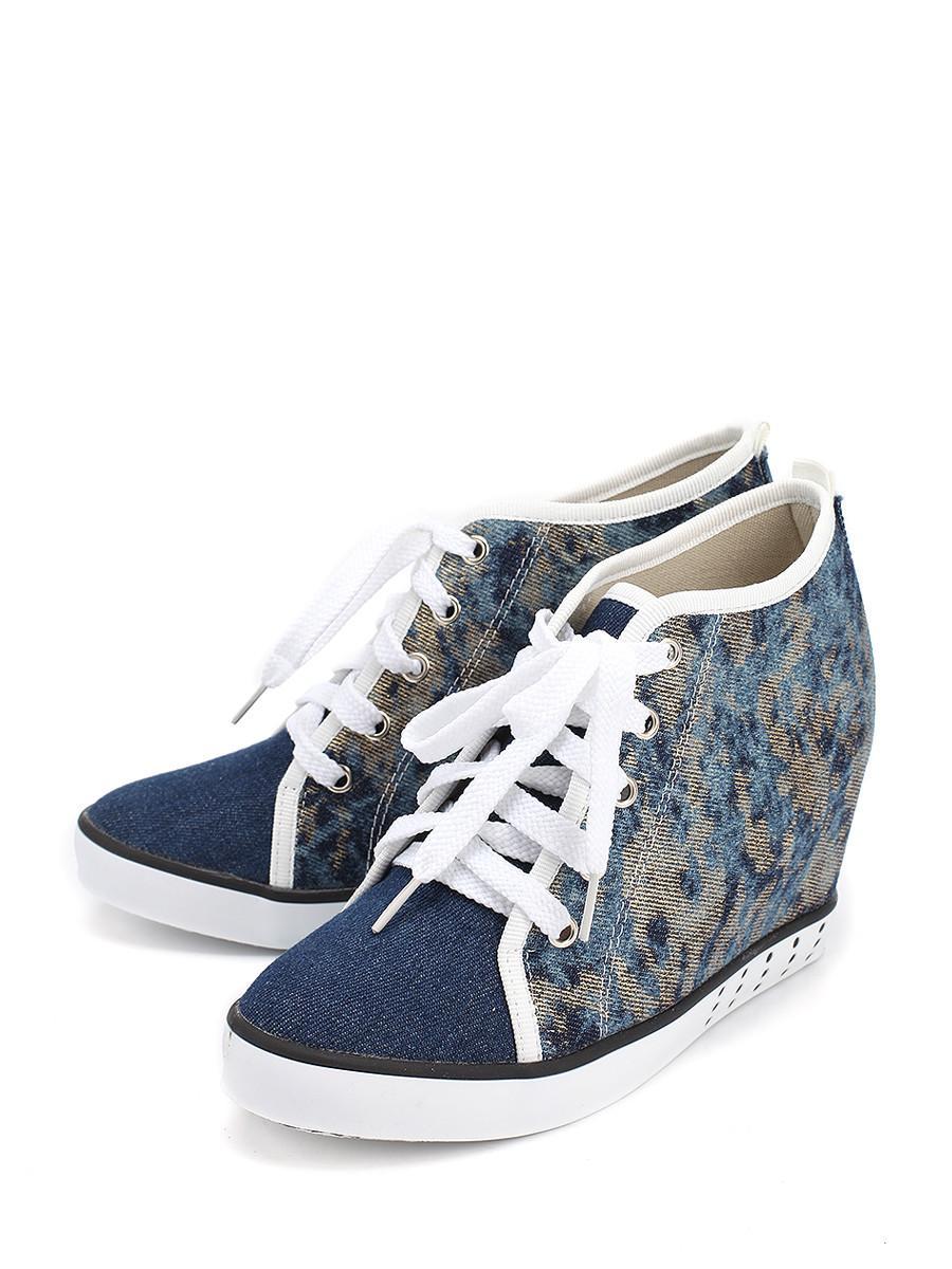 Ботинки FESS