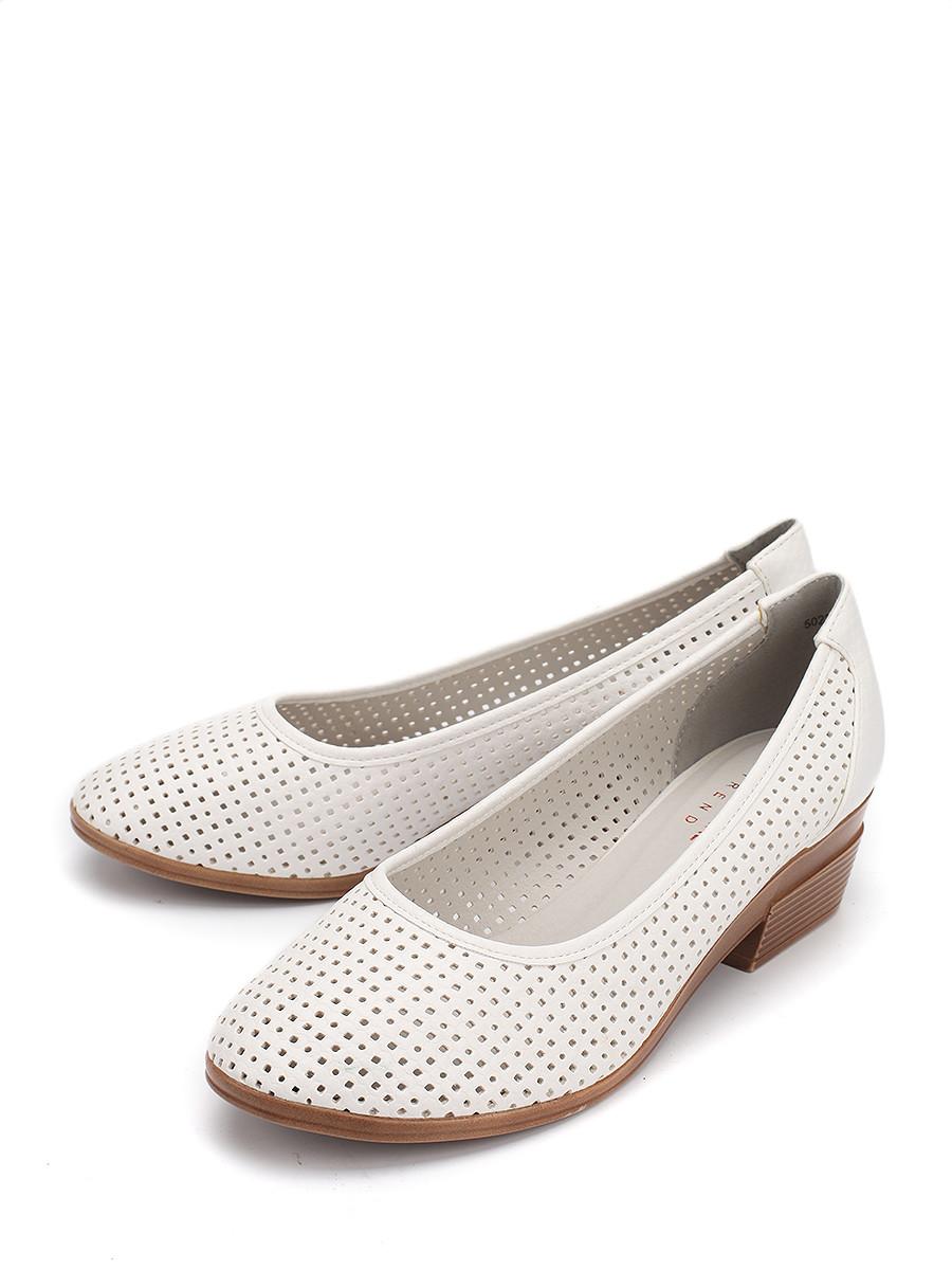Туфли Summergirl от БашМаг