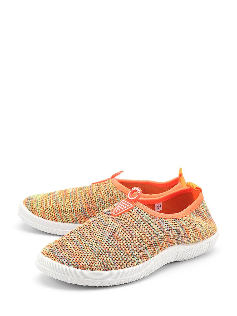 Кроссовки  Оранжевый цвета