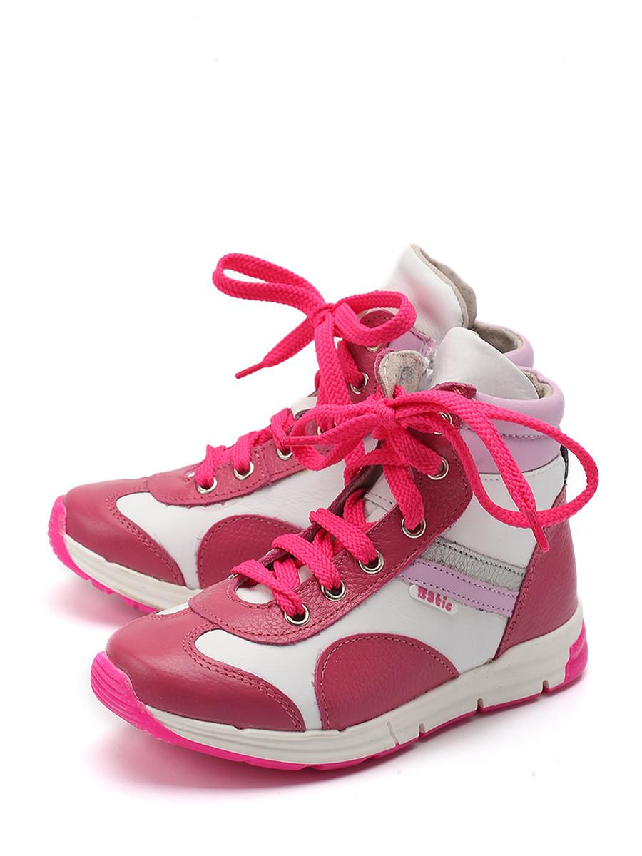 Ботинки Батичелли