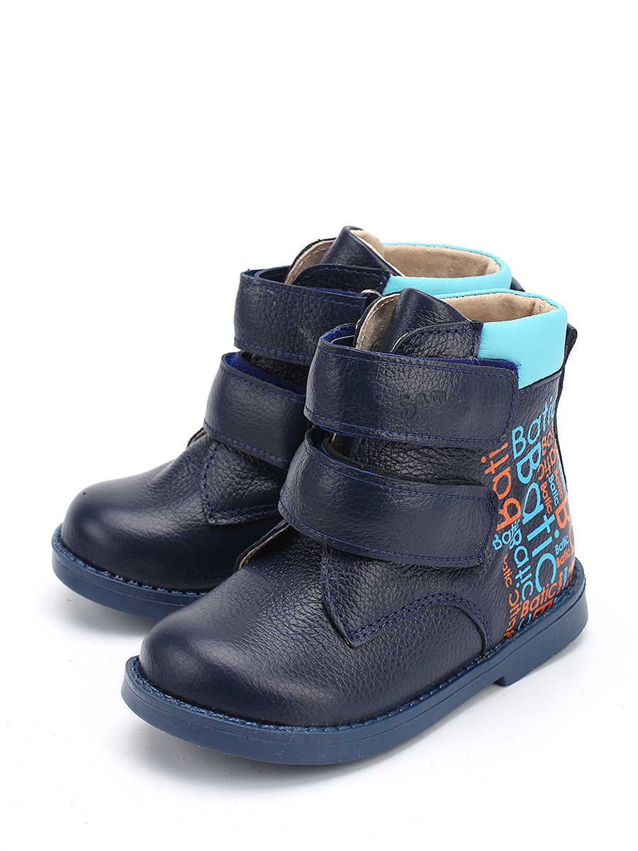 Ботинки Батик каталог батик 2014