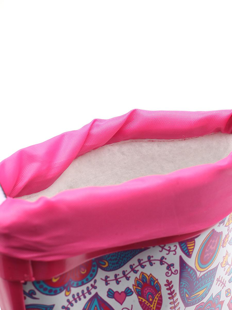 Резиновые сапоги Сказка от БашМаг