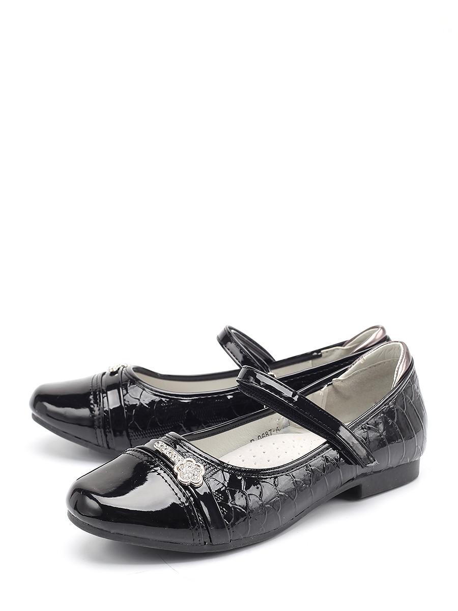Туфли TOM&MIKI