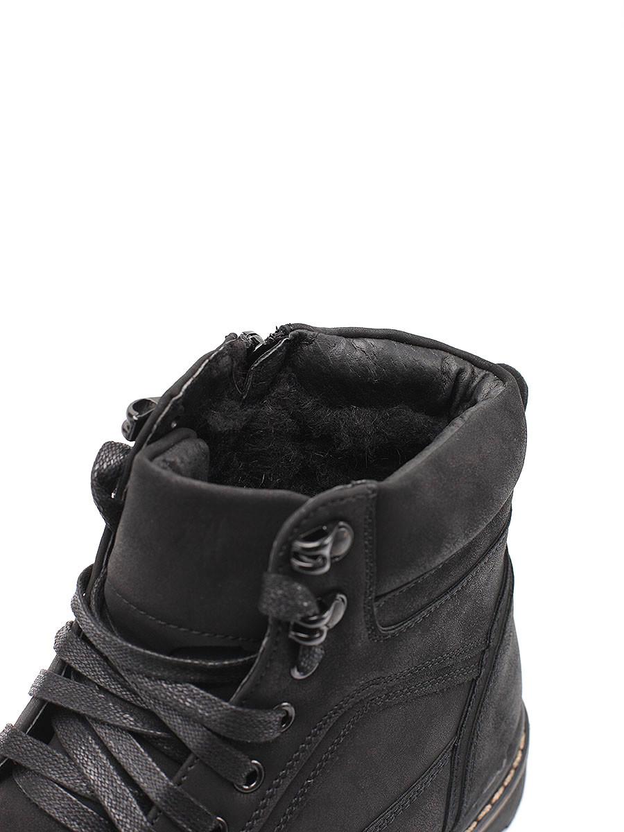 Ботинки TESORO от БашМаг