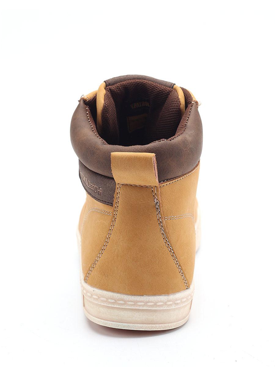 Ботинки PATROL от БашМаг