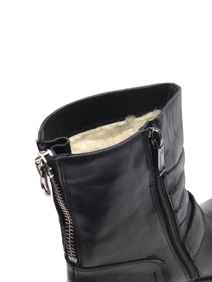 Ботинки BONTY от БашМаг