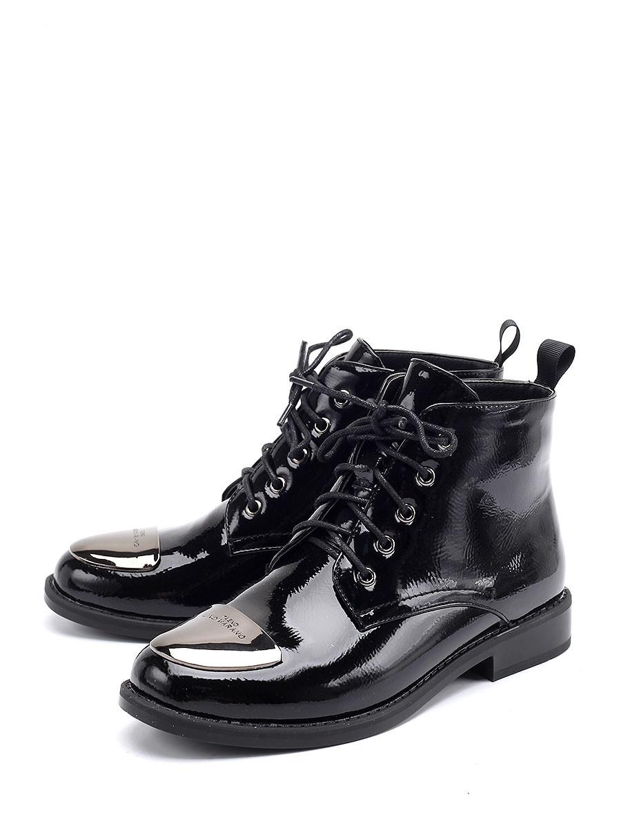 Ботинки Flois ботинки из кожи 26 39