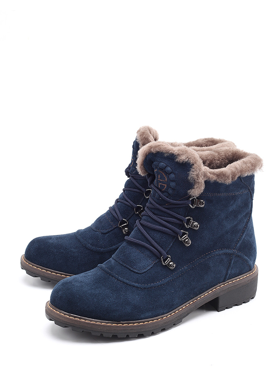 купить Ботинки Lady Marcia дешево
