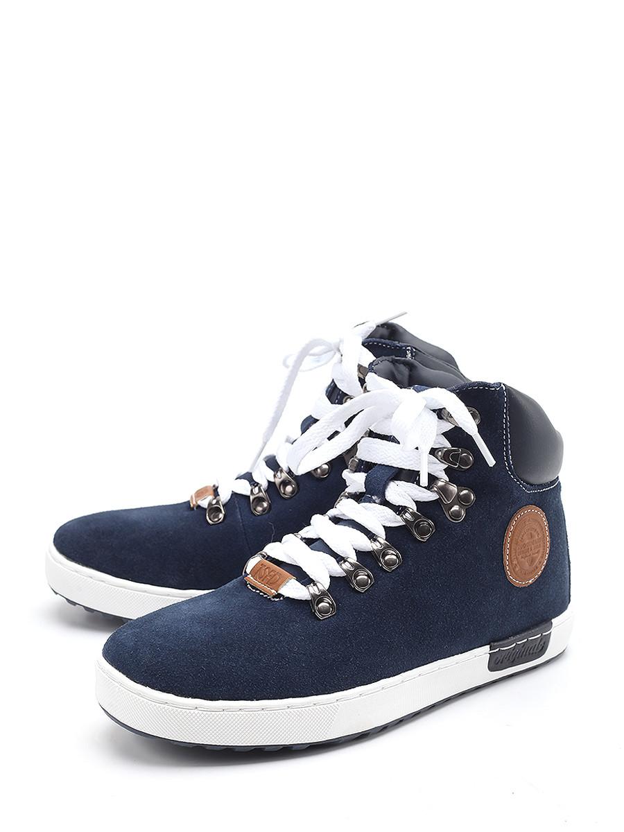 Ботинки TF 0000113398 от Bashmag