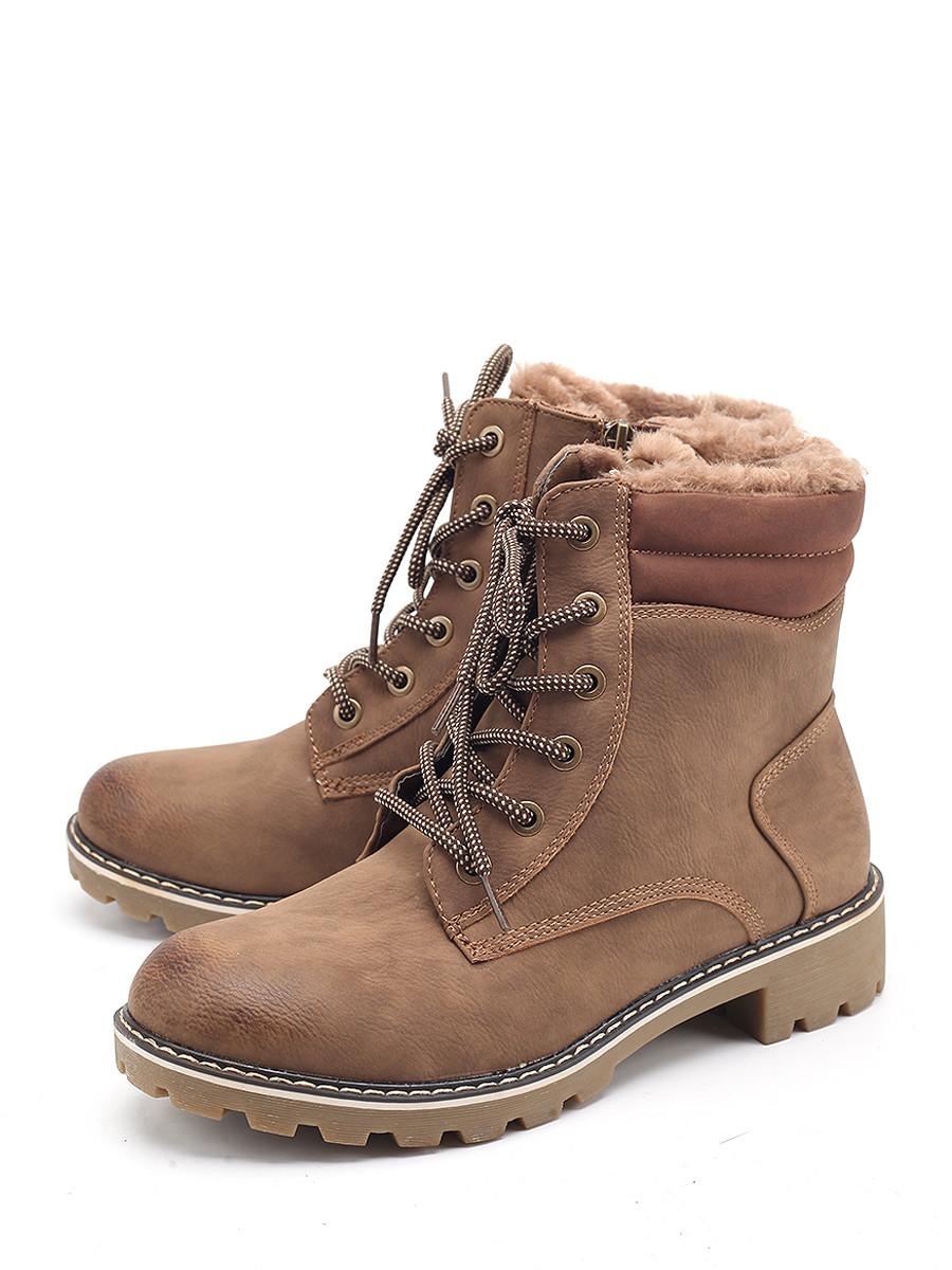 Ботинки BERTEN