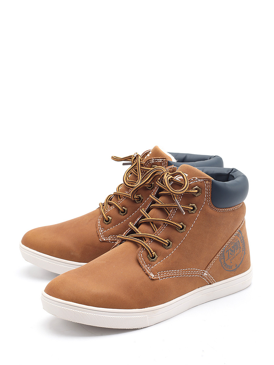 Ботинки TF 0000113546 от Bashmag