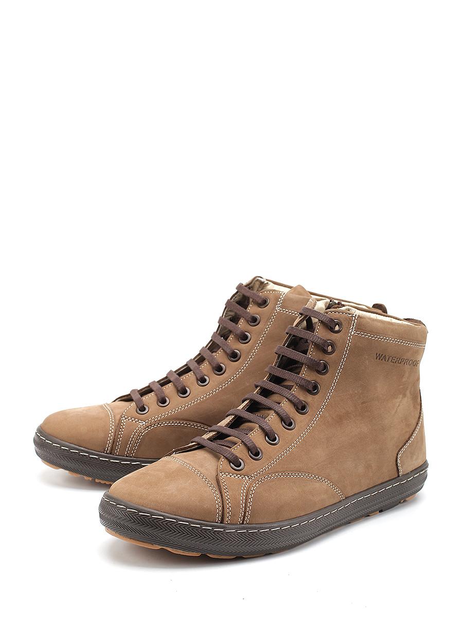 Ботинки Alvito зажимы для денег sergio belotti зажим для денег