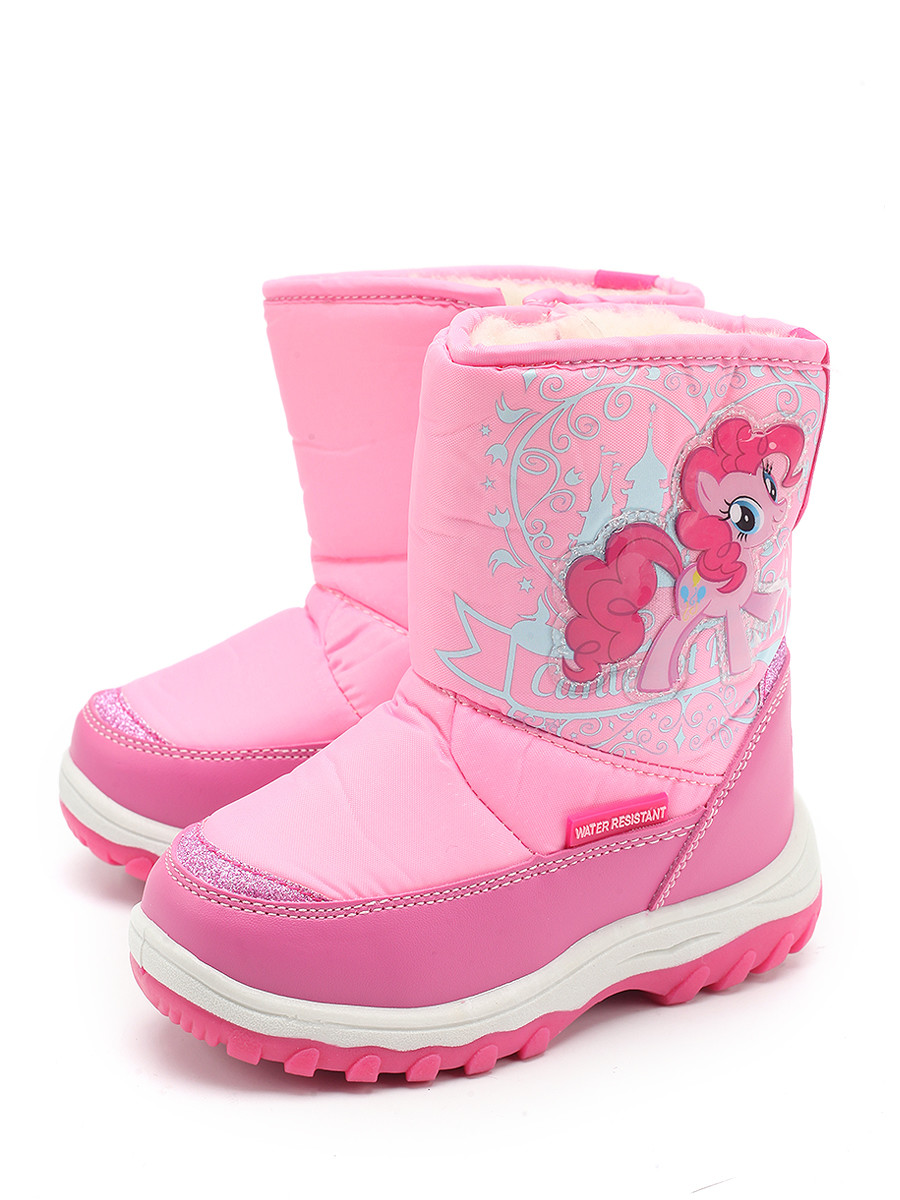 Дутики My Little Pony шапка icepeak icepeak ic647cuwrb57