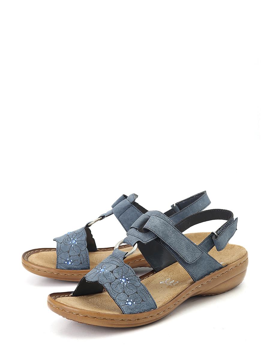 Босоножки Rieker сандалии rieker