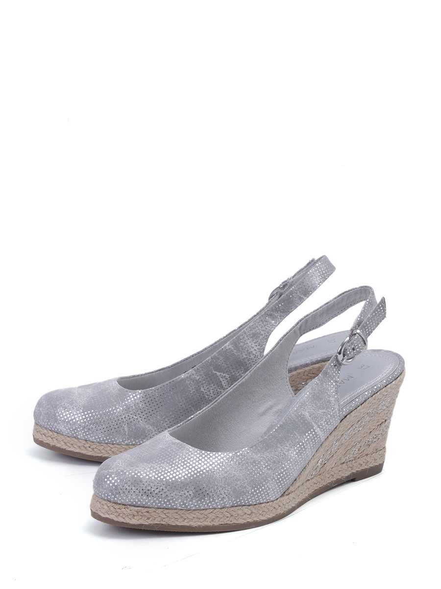 Туфли Marco Tozzi ботинки marco tozzi полуботинки