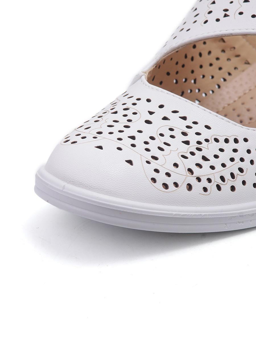 Туфли Алми от БашМаг