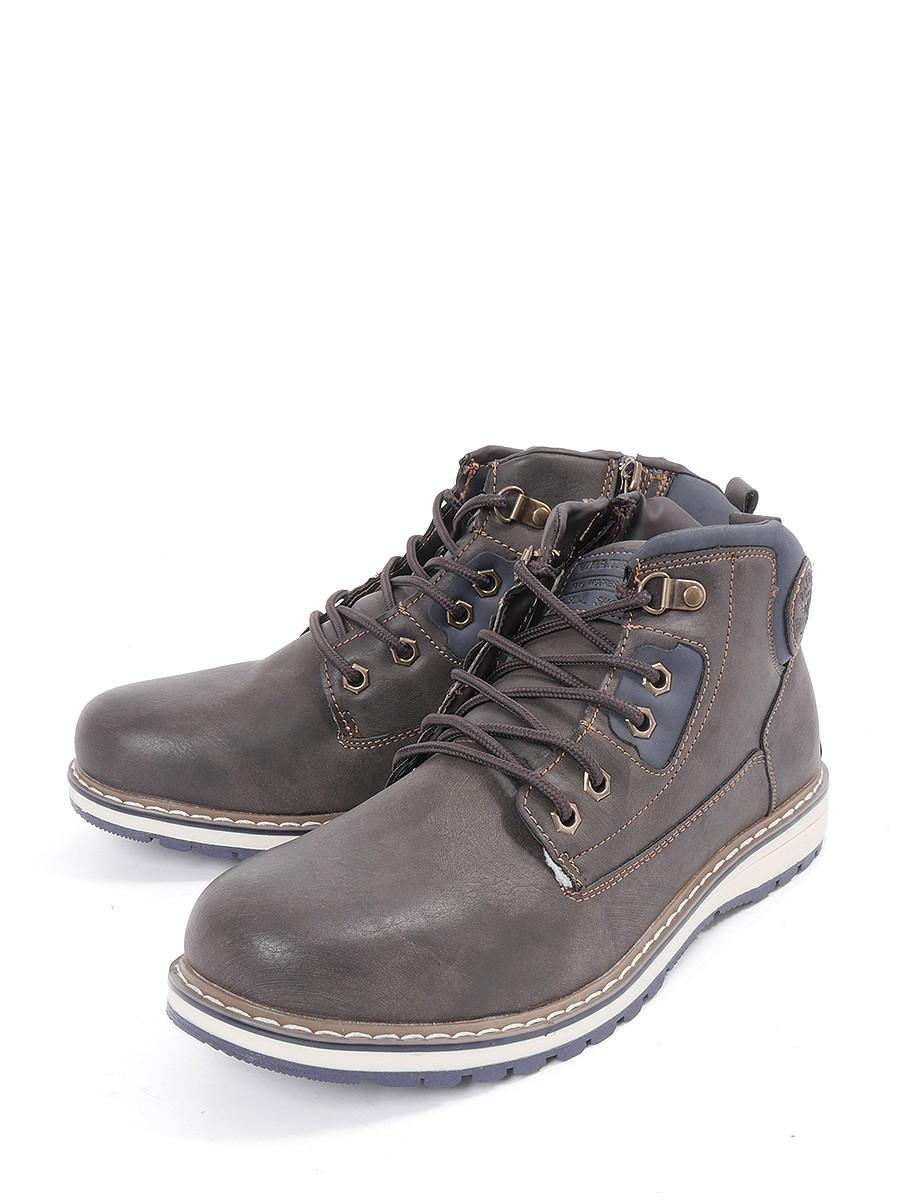 Ботинки PATROL 0000126030 от Bashmag