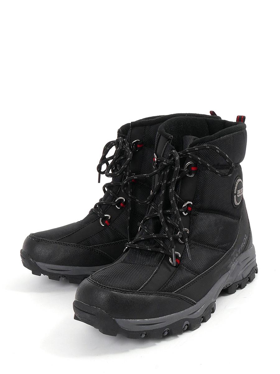 Ботинки PATROL 0000126035 от Bashmag