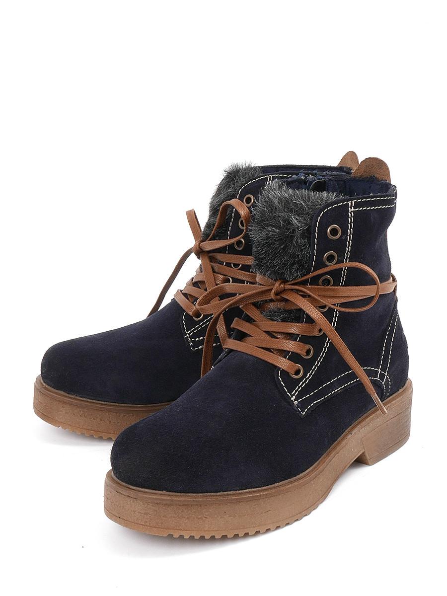 Ботинки Marco Tozzi ботинки marco tozzi полуботинки