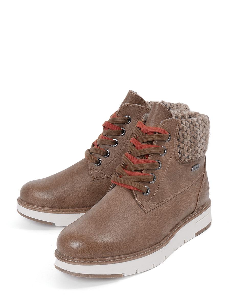 Ботинки Marco Tozzi 0000126227 от Bashmag