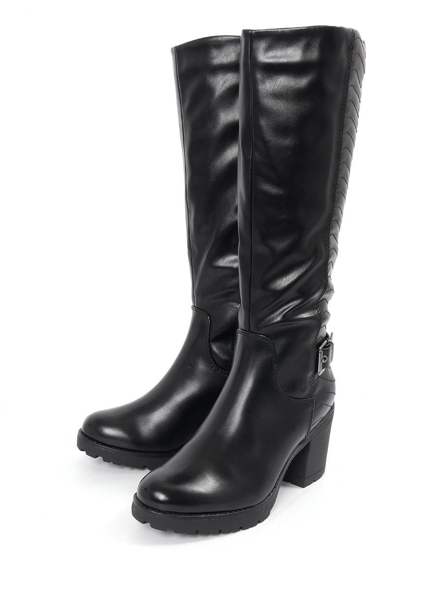 Сапоги Marco Tozzi ботинки marco tozzi полуботинки