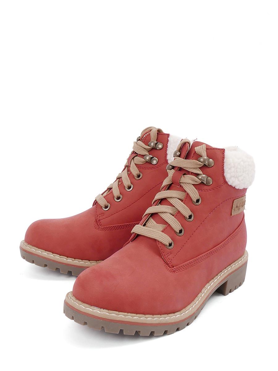 Купить со скидкой Ботинки LETMI