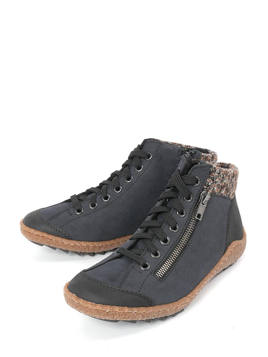 Ботинки Rieker сандалии rieker