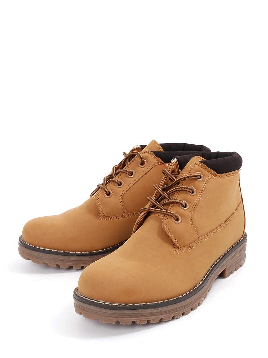 Ботинки KEDDO 0000126560 от Bashmag
