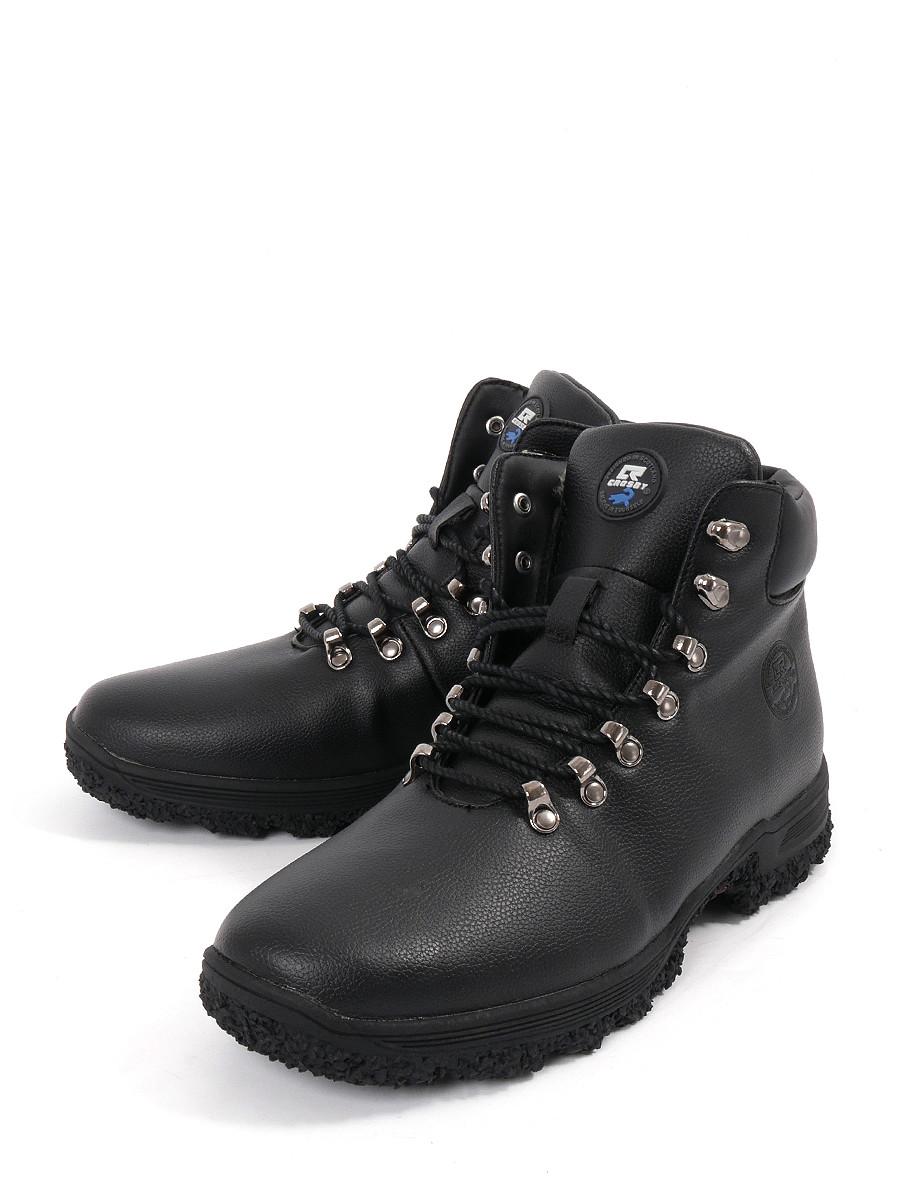 Ботинки CROSBY 0000128379 от Bashmag