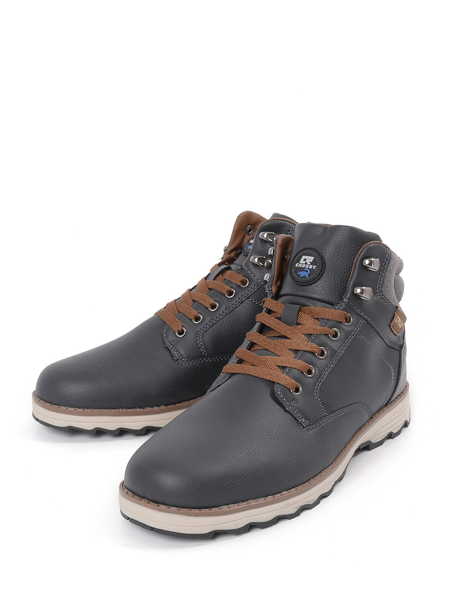 Ботинки CROSBY 0000128380 от Bashmag