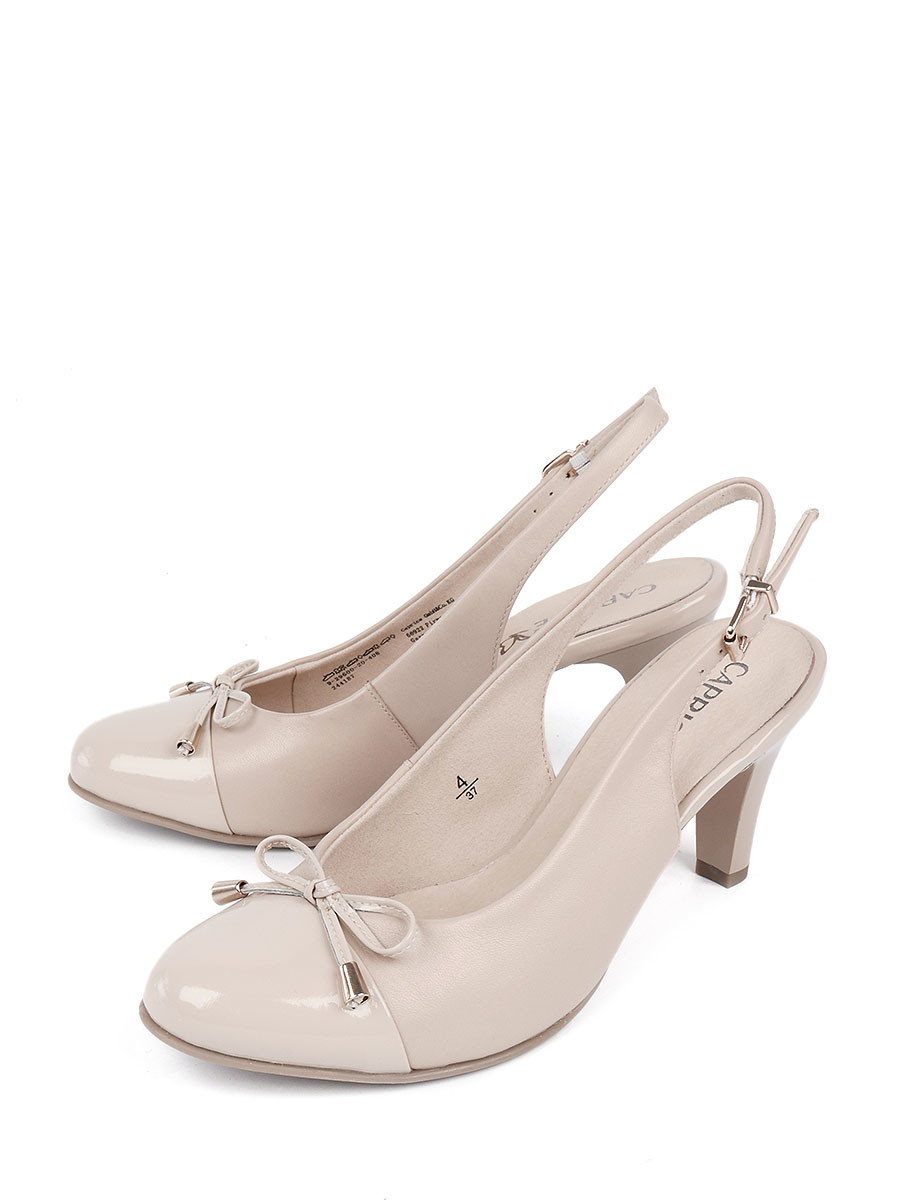 Босоножки Caprice ботинки caprice caprice ca107awucy68