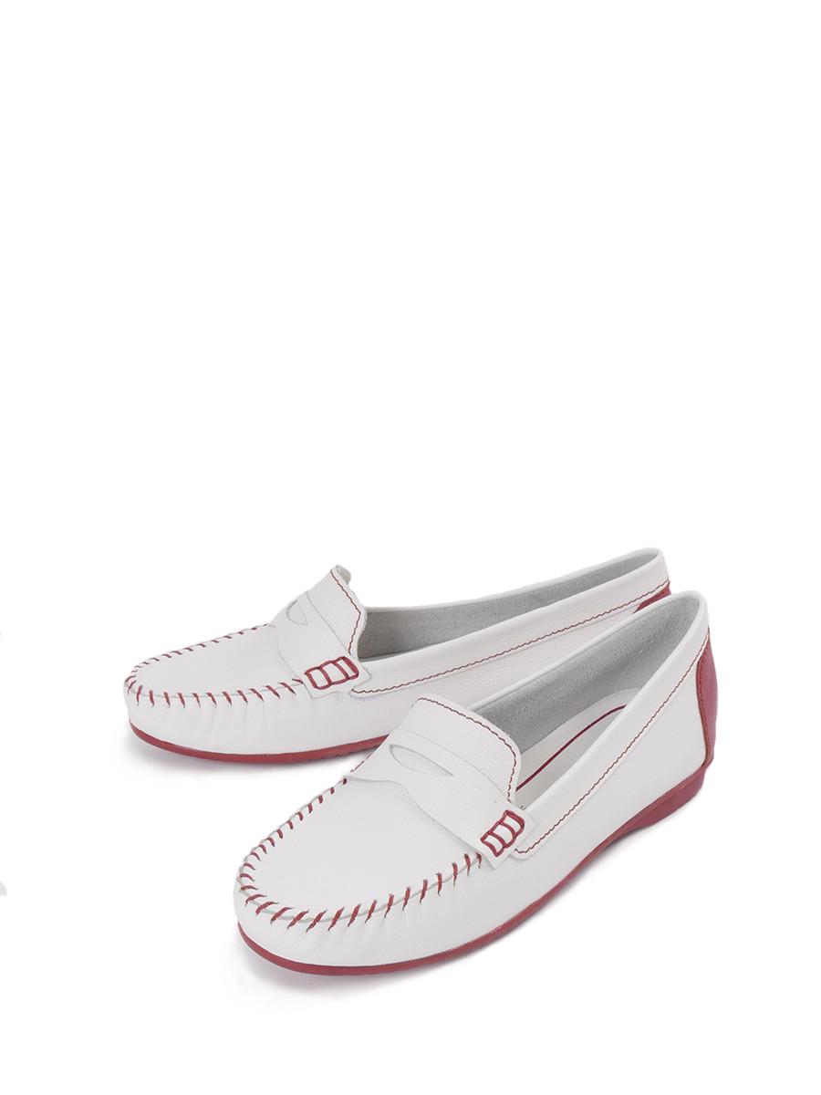 Мокасины Marco Tozzi ботинки marco tozzi полуботинки