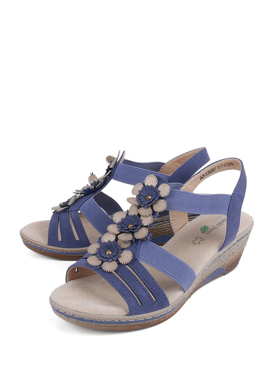Босоножки Health Shoes