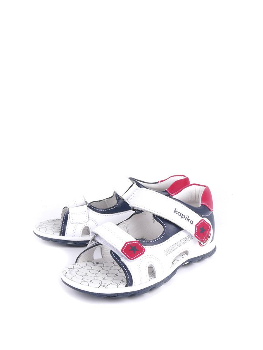Сандалии Kapika сандалии kapika сандалии