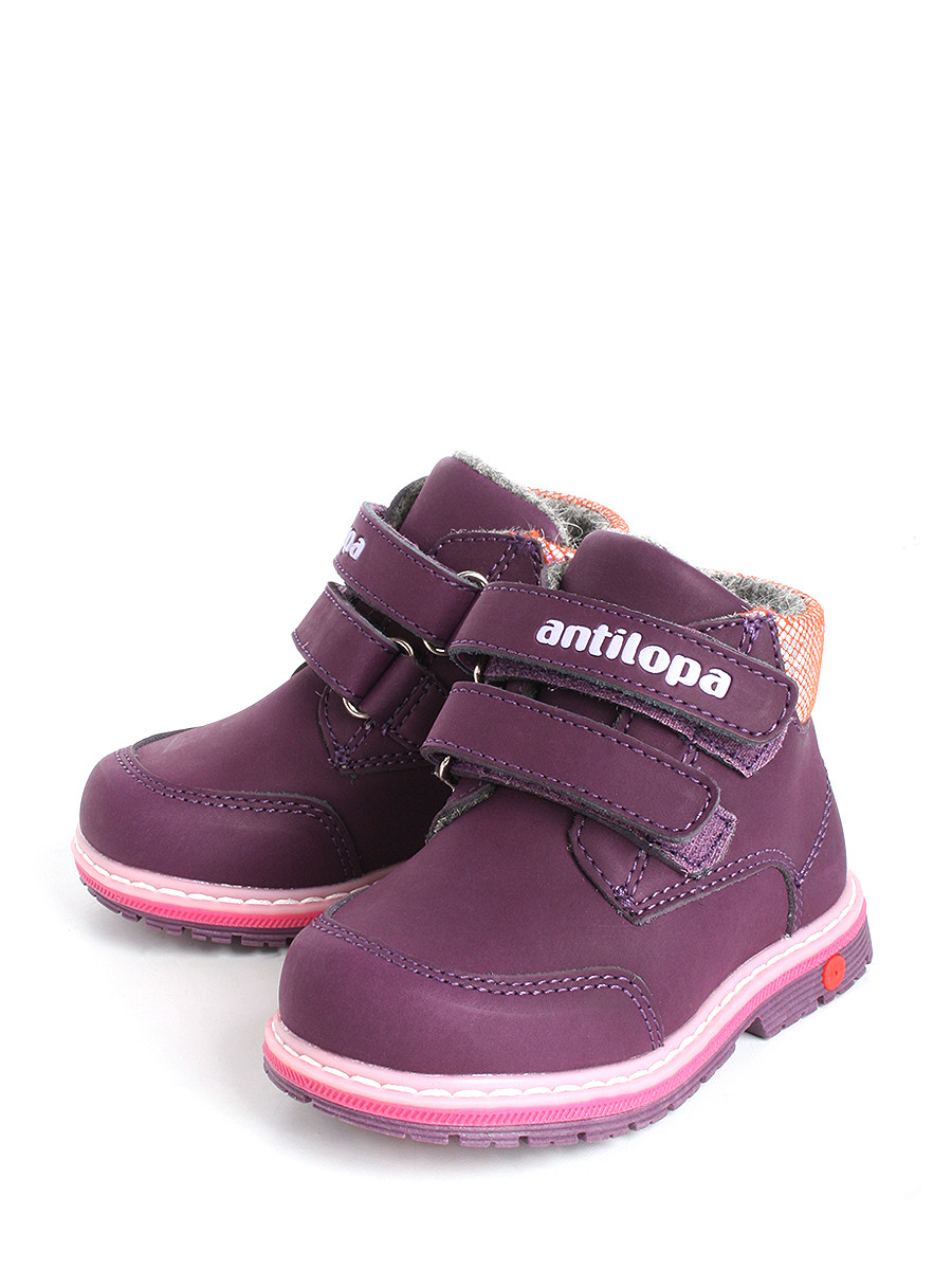 Ботинки Antilopa