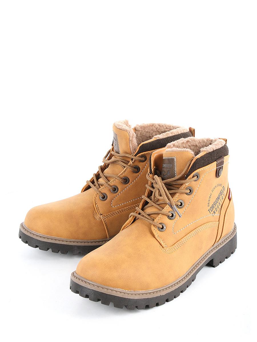 Ботинки TF