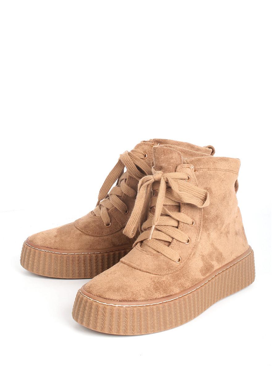 Ботинки TF 0000134629 от Bashmag